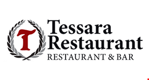 Tessara Restaurant & Bar logo