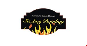 Product image for Sizzling Bombay $10 Off any purchase of $50 or more