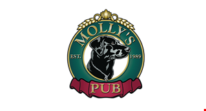 Molly's Pub logo