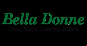 Bella Donne logo