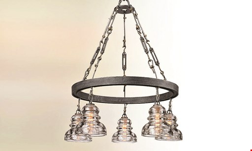 Product image for Avon Lighting Showroom 15% off storewide sale!