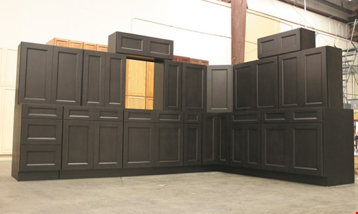 Product image for 75 Cabinets Free delivery with purchase of $5,000 or more.