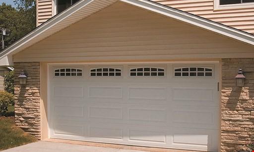 Product image for PDQ Doors $349 installed. Linear LD050 1/2 h.p. Garage Door Opener