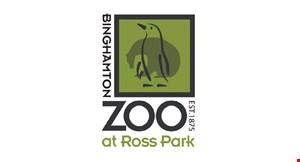 Binghamton Zoo logo