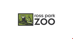 Ross Park Zoo logo