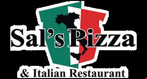 Sal's Pizza & Italian Restaurant logo