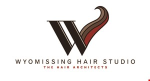Product image for Wyomissing Hair Studio Free complimentary product buy 2 retail products, get 1 of equal or lesser value free.