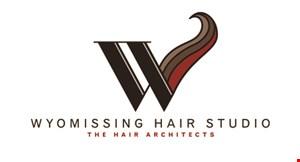 Wyomissing Hair Studio logo