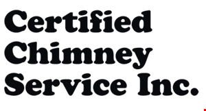 Certified Chimney Service Inc. logo