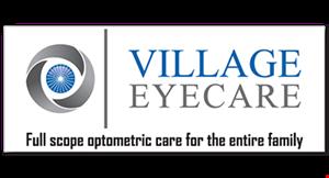 Village Eyecare logo