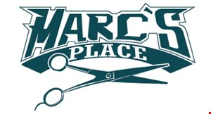 Marc's Place logo