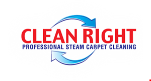 Clean Right logo