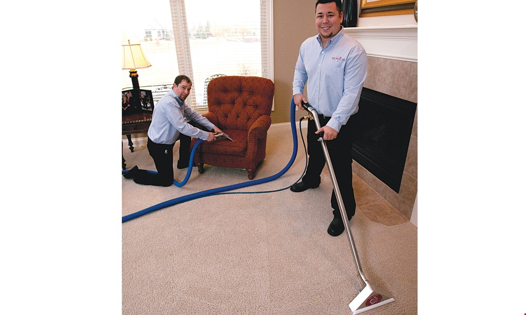 Product image for CLEAN RIGHT Buy One Cleaning, Get One Of Equal Or Lesser Value FREE AREA RUG CLEANING SPECIAL!