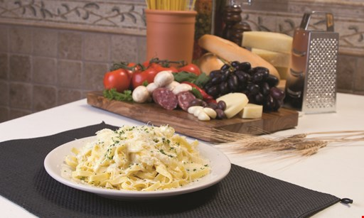 Product image for Riccio's Italian Restaurant only $21.00 for 2 medium, 2 topping pizzas