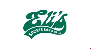 Elis Sports Bar & Grill logo