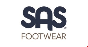 Product image for SAS San Antonio Shoemakers $15 off one pair of shoes or handbag; $40 off two pairs or handbags