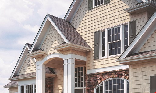 Product image for R & R Roofing Systems $1000 off Any Roofing & Siding Or Window Combo Project.