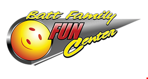 Batt Family Fun Center logo