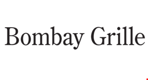 Bombay Grille logo