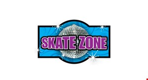 Product image for Skate Zone $37.50 For A Skate Package For 4 (Reg. $75)