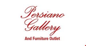 Persiano Gallery logo