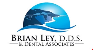 Brian Ley, D.D.S. & Dental Associates logo