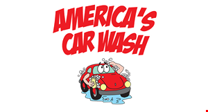America's Car Wash logo