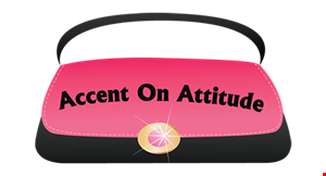 Accent on Attitude logo