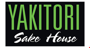 Yakitori Sake House logo