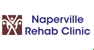 Naperville Rehab Clinic logo