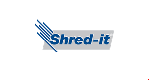Shred-It of Central Pa logo