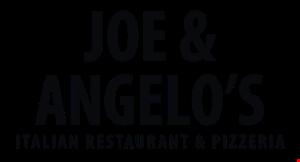 Joe & Angelo's Restaurant logo