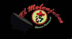 El Molcajetes logo