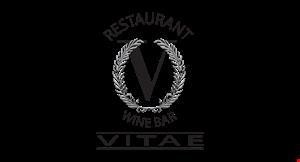 Vitae Restaurant logo