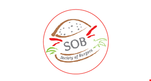 Society of Burgers logo