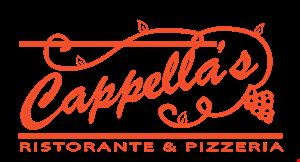 Cappella's Ristorante & Pizzeria logo