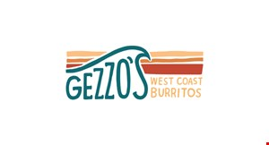 Gezzo's Surf & Grille logo