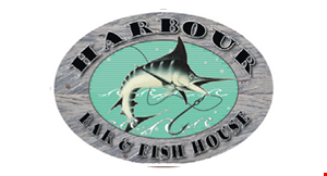 Harbour Bar & Fish House logo