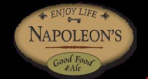 Napoleon's logo