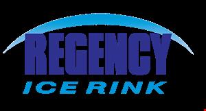 Regency Ice Rink logo