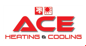 Product image for Ace Heating & Cooling $59.95 Furnace or Air Conditioner Clean & Check