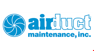 Product image for Air Duct Maintenance, Inc. $50 OFF Any Of Our Services
