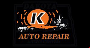 Dakota K Auto logo