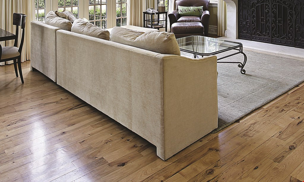 Product image for Emerald Carpet & Flooring Starting at $1.99 sq. ft. in-stock carpet installed with pad.