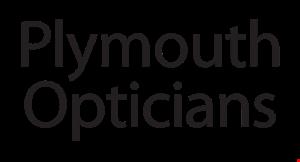 Plymouth Opticians logo
