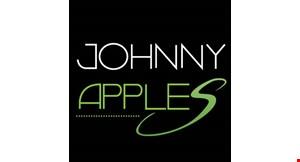 Johnny Apples logo