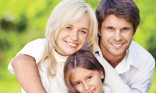 Product image for Main Street Family Dentistry $79 New Patient Exam & X-rays Cleaning is not included