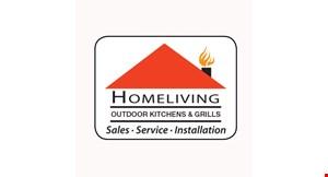 Homeliving Outdoor Kitchens & Grills logo
