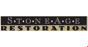 Stone Age Restoration Services Inc logo