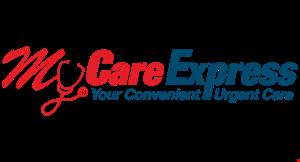 My Care Express logo